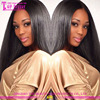 "No tangle natural black used lace wigs 8""-30"" available brazilian hair wigs for sale"