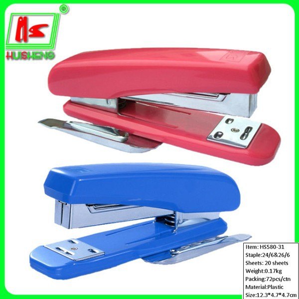 foska stationery fancy deli book stapler
