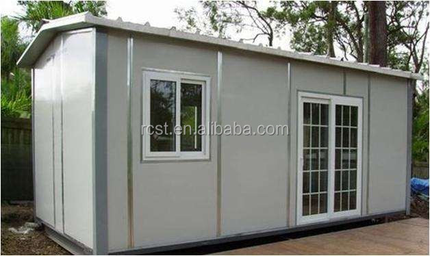 Prefab House Container House Portable House Simply dormitory