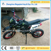 250cc Motorcycle Dirt Bike
