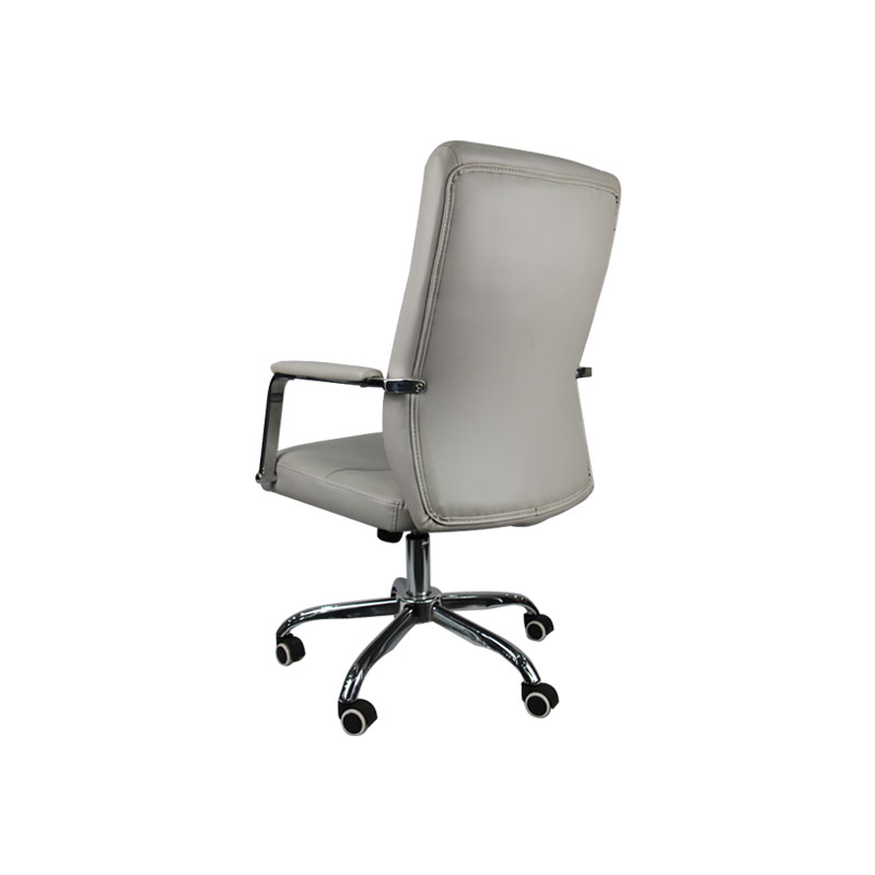 Chair Furniture Leather Net Back Office Chair