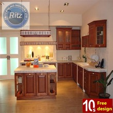 Nice design kitchen cabinets solid wood house design kitchen furniture luxury kitchen self assemble cabinets