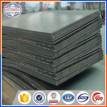 Din 17100 Ms checkered Steel Plate