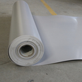 PVC waterproof membrane for basement floor