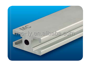 Professional Aluminum Extrusion Profile for Kitchen Cabinet