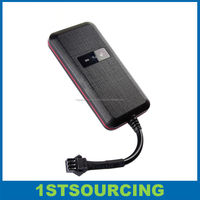 Built-in battery car gps tracker GM902+