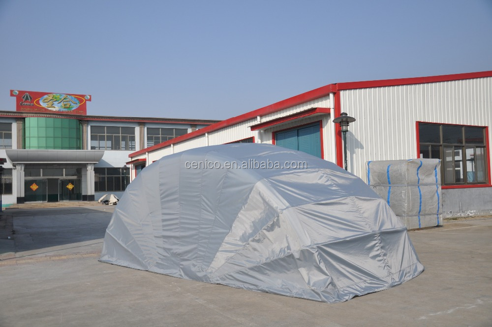 faltbare motorrad shelter folding car garage faltbare. Black Bedroom Furniture Sets. Home Design Ideas