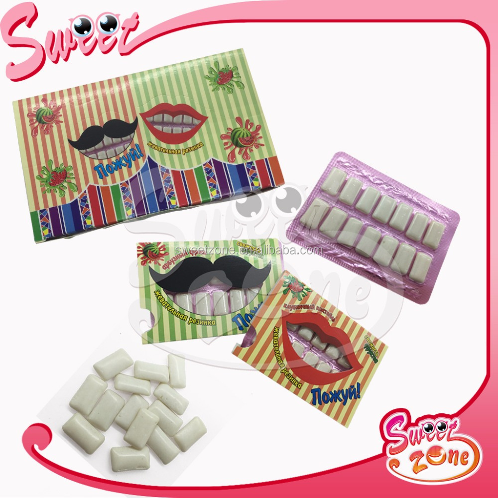 10g Xylitol Chewing Gum