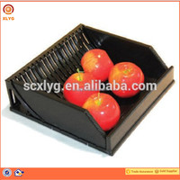 The refrigeration Useful expandable display tray