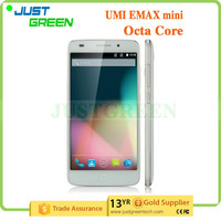"Wholesale! UMI EMAX mini Celular 5"" 1920*1080 Quad Core GSM/3G/4G 2GB/16GB Android 5.0 Support wifi GPS"