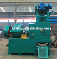 Low price lime powder briquette making machine