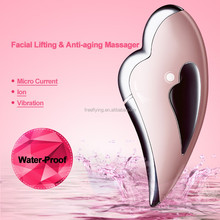 New products Microcurrent Face Lift Machine Beauty Facial Appliances