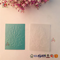 2017hangzhou yiwu hot wholesale scrapbooking embossing folder