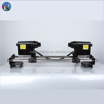 Roland SPV540c roller take up system (two motors 60HZ,110 or 220AV) electric motor roller