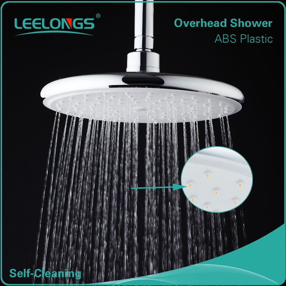New Idea Design 9inch Automatic Self Cleaning Rain Shower HeadList Manufacturers of New Shower Head  Buy New Shower Head  Get  . Cleaning Rain Shower Head. Home Design Ideas