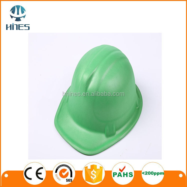 Eco-friendly Children cartoon eva funny party hats with customized