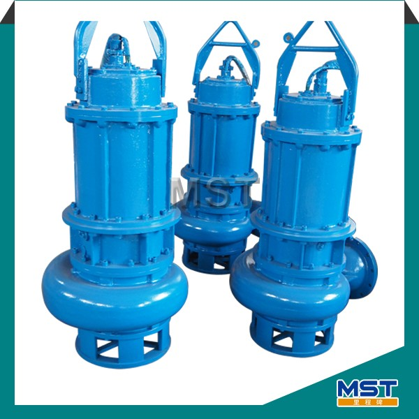 10 inch 30m head submersible water pump
