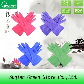 60g household glove