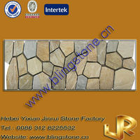 Natural Stone Outdoor Flagstone for Pathway Paving