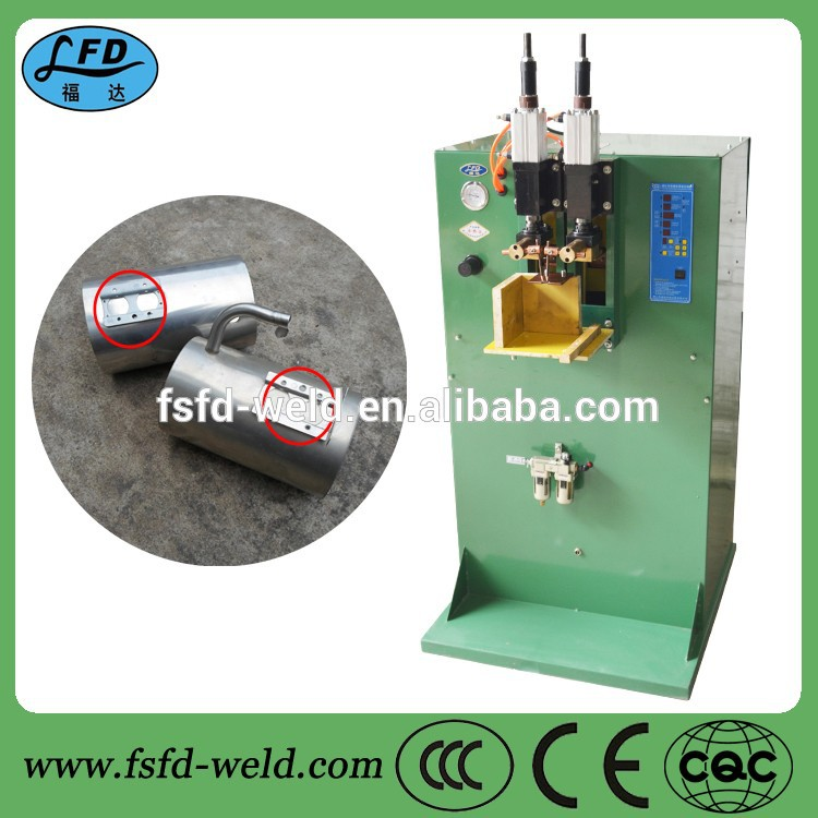 Mini desktop spot welder stud welders price