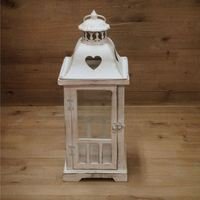 Hot Product High Quality Handmade Lantern Electric Galle Ceramic Antique Candle Lamp