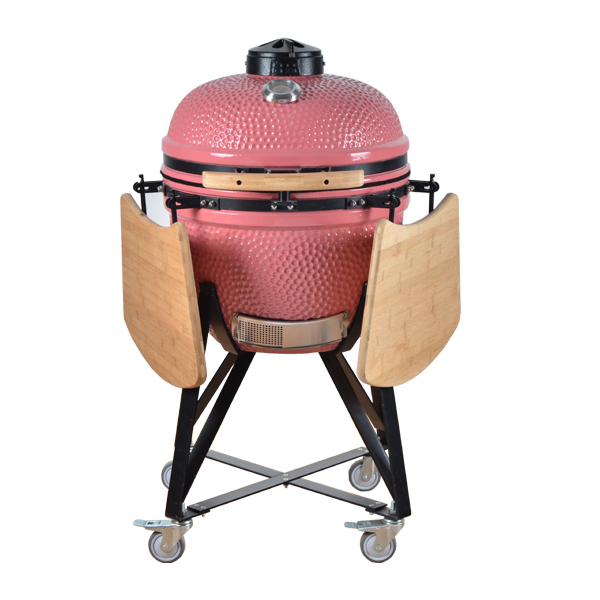Big Ceramic Kamado Bee Smoker Grill