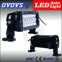 China factory directly offer ovovs high quality 10 inch 36w led light bar for SUV