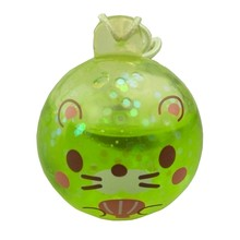 2016 new liquid filled water ball toy with glittering