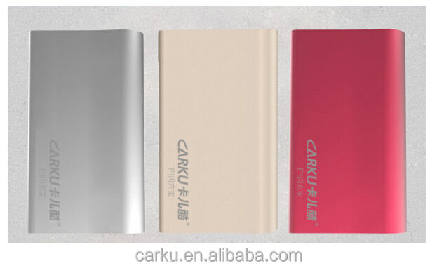 Carku F004 mini power bank portable charge power bank mobile phone power bank