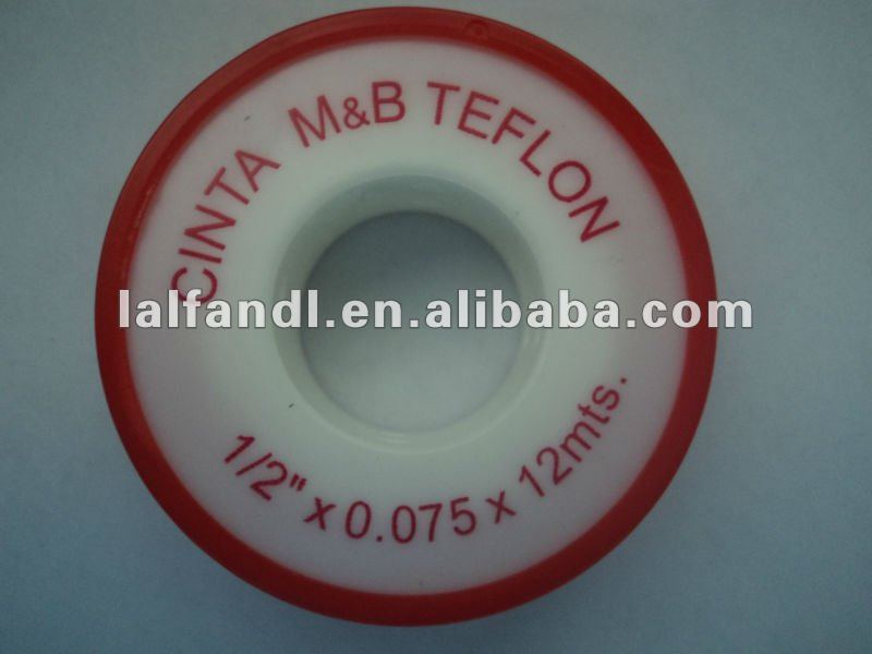 oil pipe thread sealing tape to peru