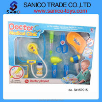 kids playing doctor stories, children play doctor toy