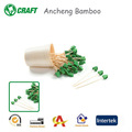 wreath decorations pick flower bamboo sticks for sale