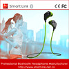 2016 New Design Lightweight Wireless Sports bluetooth headset wireless for all brand mobiles
