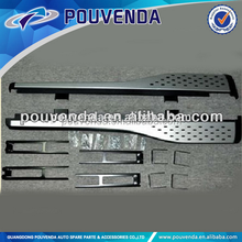 High Quality Running Board side step for 16+ Acura MDX Auto accessories from pouvenda