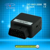 OBD 2 Vehicle GPS Tracking Device IDD-213E 3G Network Good Features