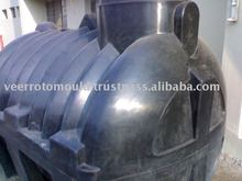 Rotational moulding for 2000 Liter Septic Tank