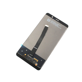 for Huawei Mate 9 Front LCD Frame Bezel Plate ,For huawei Mate 9 lcd screen touch