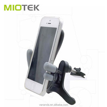 hold the phone gps Navigation in the car hand shape hand shaped cell phone holder mobile phone holder for car air vent mount