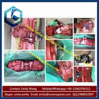 Hydraulic Main Pump For Hitachi Excavator EX60-3 and Spare Parts