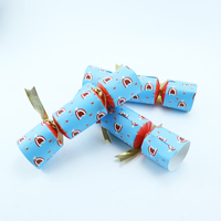 Red Christmas Decoration Cracker Firework