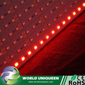 Interior Use SMD5630 72leds Red Rigid LED Aluminum Light Bar