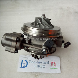 ISX ISX 04 engine VGT turbo 3768268 4043226 2843889 4035678 4036666 HE551V