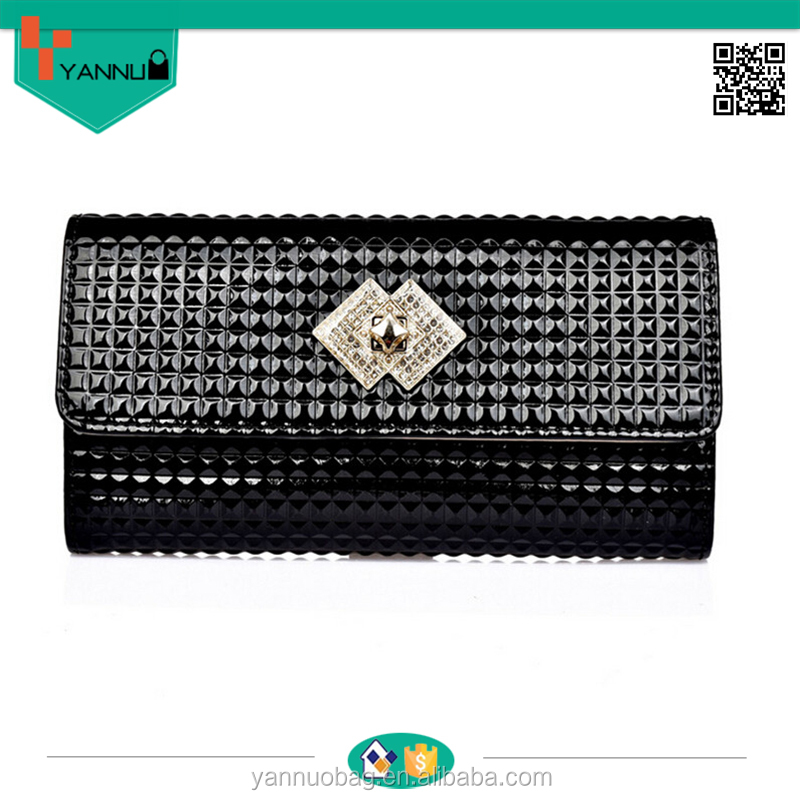 Latest designer lady wallets hand beautiful purse