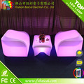CE&ROHS approved light up led lounge furniture /sofa design