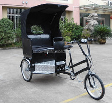 Hot Sales Electric Pedicab Rickshaw