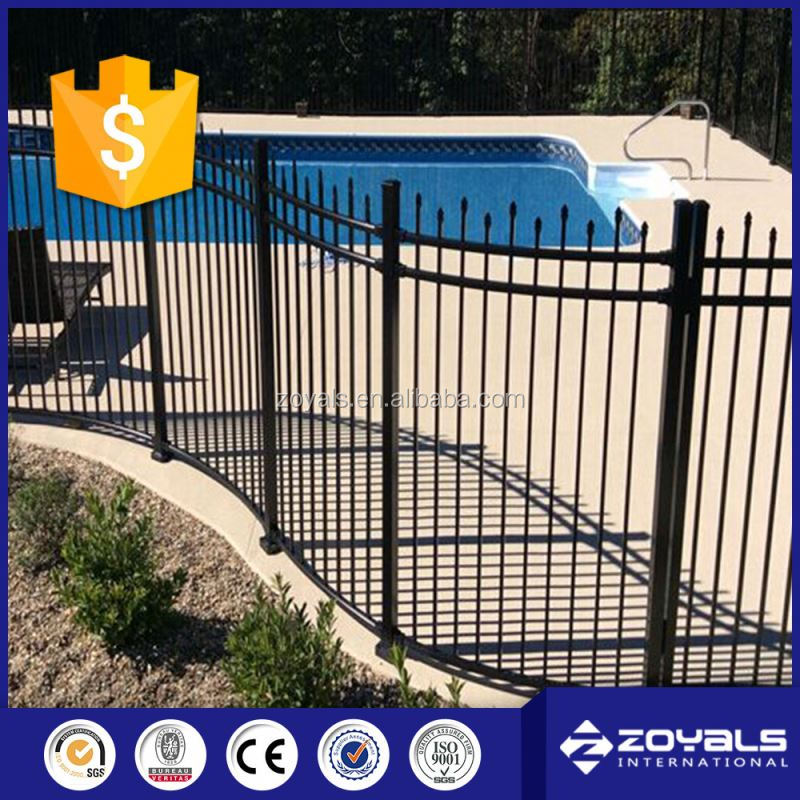 Wholesale Security Swimming Pool Fence