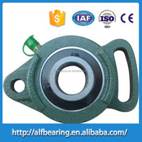 Adjustable Flange Untis P0/P6 chrome steel pillow block bearing UCFA208 for construction machinery