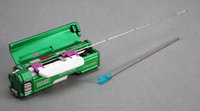 Biopsy Kits Use With Bard Biopsy Gun In 14Ga, 16Ga, 18Ga, 20Ga