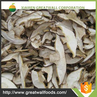 Air Dried Shiitake Slices Mushroom