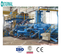 aluminum extrusion press machine in energy industry Y078